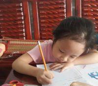 Chị Lê Thảo Phương – Nguyễn An Ninh – Thành phố Vũng Tàu